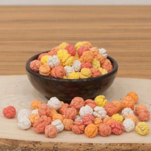 Renkli Şekerli Leblebi