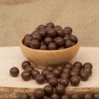 Çikolatalı Sütlü Leblebi